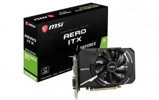 MSI GeForce GTX 16 SUPER