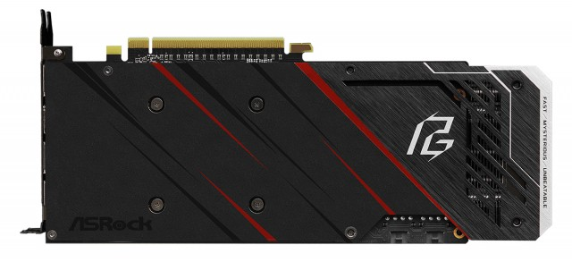 ASRock RX 5700 Phantom Gaming