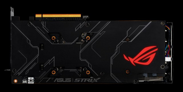 ASUS ROG Strix Radeon RX 5600 XT TOP Edition