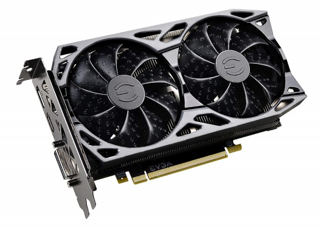 EVGA GeForce RTX 2060 KO GAMING