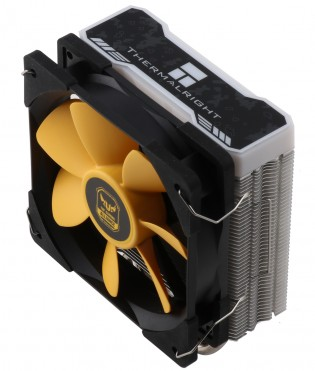 Thermalright Black Eagle TUF Gaming Alliance