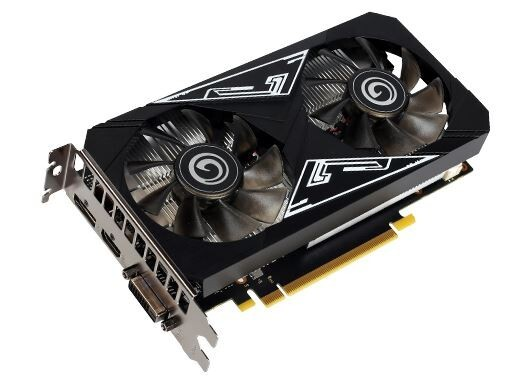 GALAX GeForce GTX 1650 Ultra