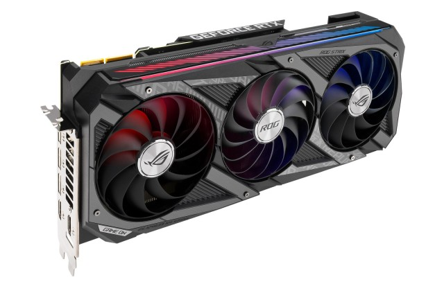 ASUS ROG Strix GeForce RTX 30