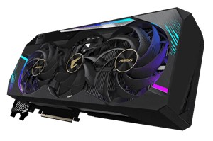 GIGABYTE GeForce RTX 30
