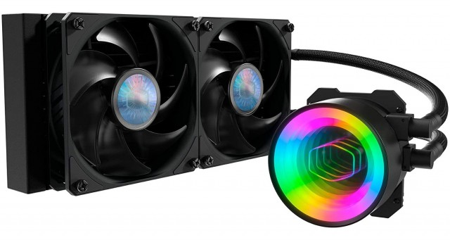 Cooler Master MasterLiquid Mirror