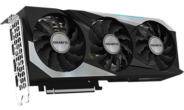 GIGABYTE GeForce RTX 3060 Ti