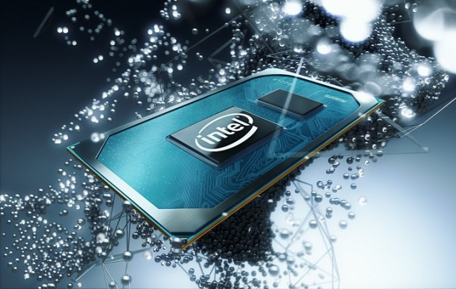 Intel Tiger Lake
