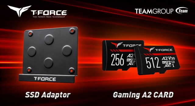 TEAMGROUP T-FORCE