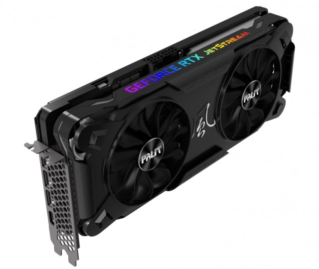 Palit GeForce RTX 3070 JetStream