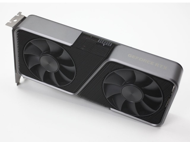 NVIDIA GeForce RTX 30 Founders Edition