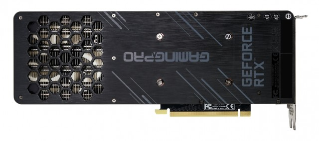 Palit GeForce RTX 3060 Ti