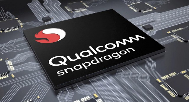 Qualcomm SC8280