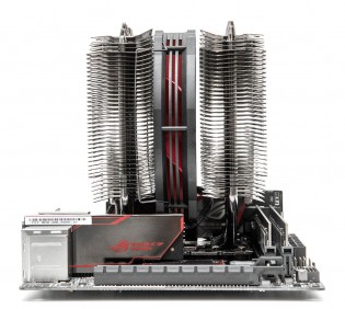 Thermalright Silver Arrow ITX-R Rev.A