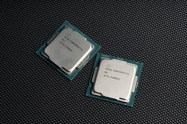 Intel Comet Lake Refresh