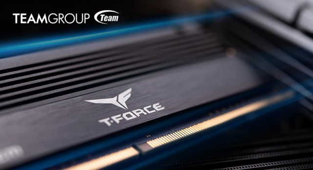 TEAMGROUP T-FORCE DDR5