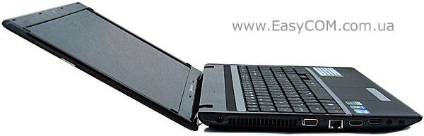Packard Bell EasyNote TM85