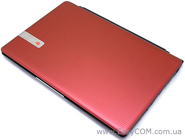 Packard Bell Dot U R-299