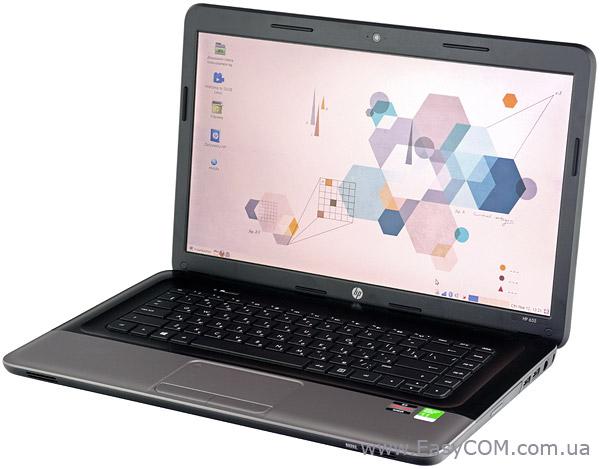 Цветовое оформление ноутбука