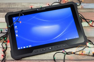 Dell Latitude 12 Rugged