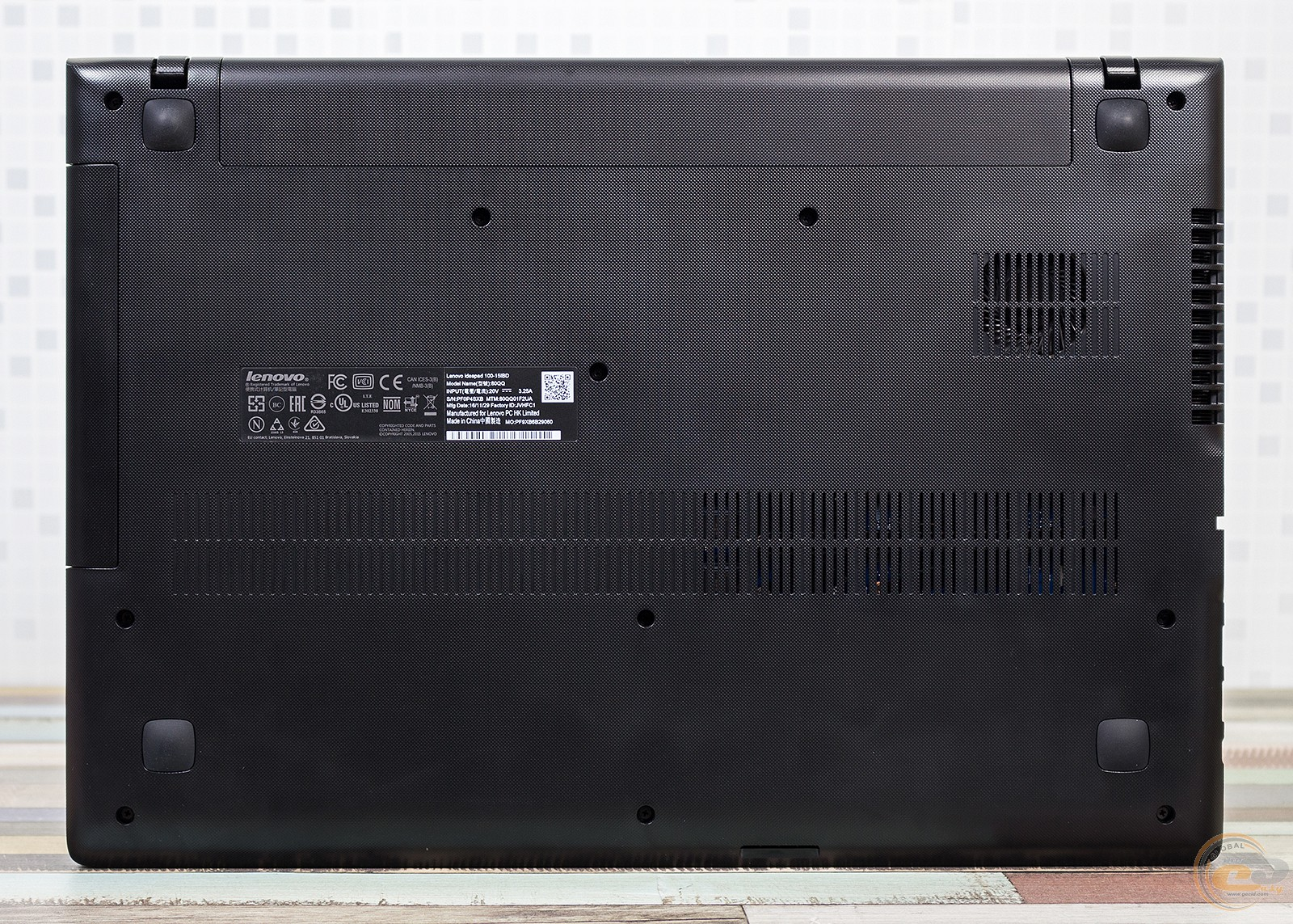 Lenovo IdeaPad 100-15IBD Realtek Bluetooth Driver UPDATE