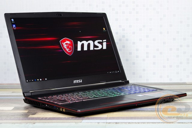 MSI GP63 Leopard 8RE (GP638RE-283UA)