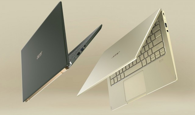 Acer Swift 5 SF514-55TA