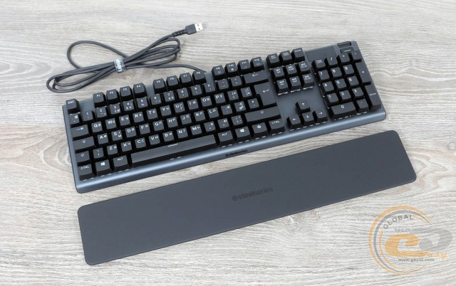 SteelSeries APEX 5