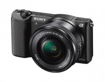 Sony α5100 (ILCE-5100L)