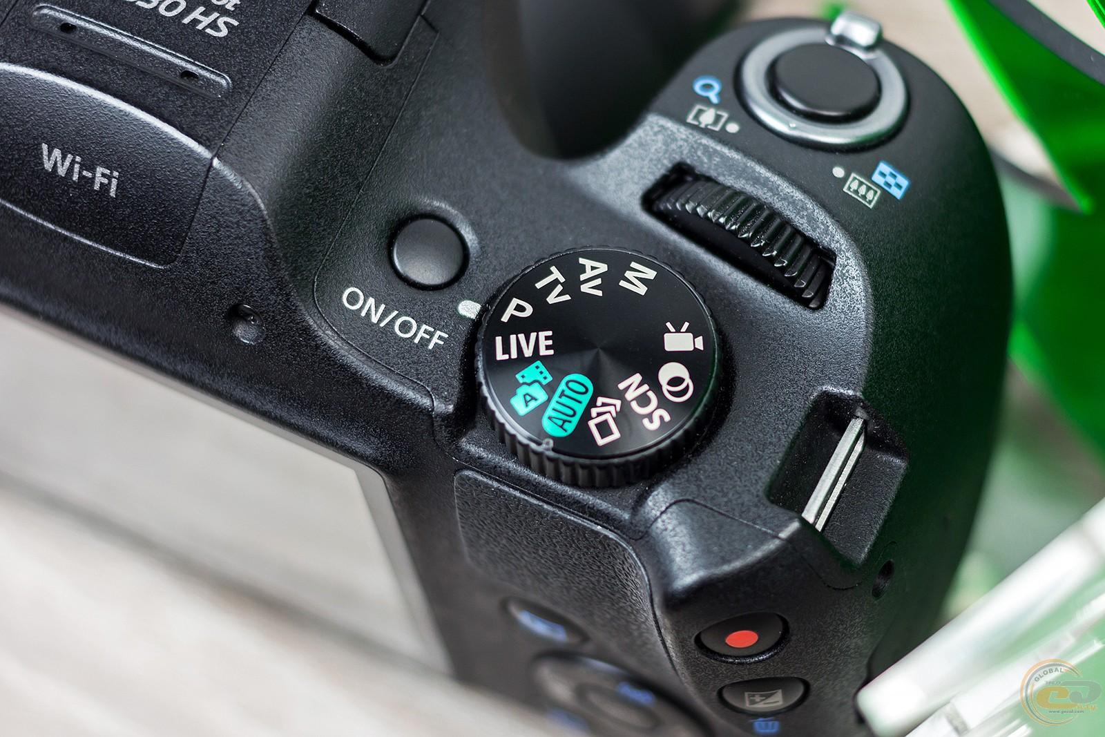 ничего сложно, независимый тест компактных фотоаппаратов страхом