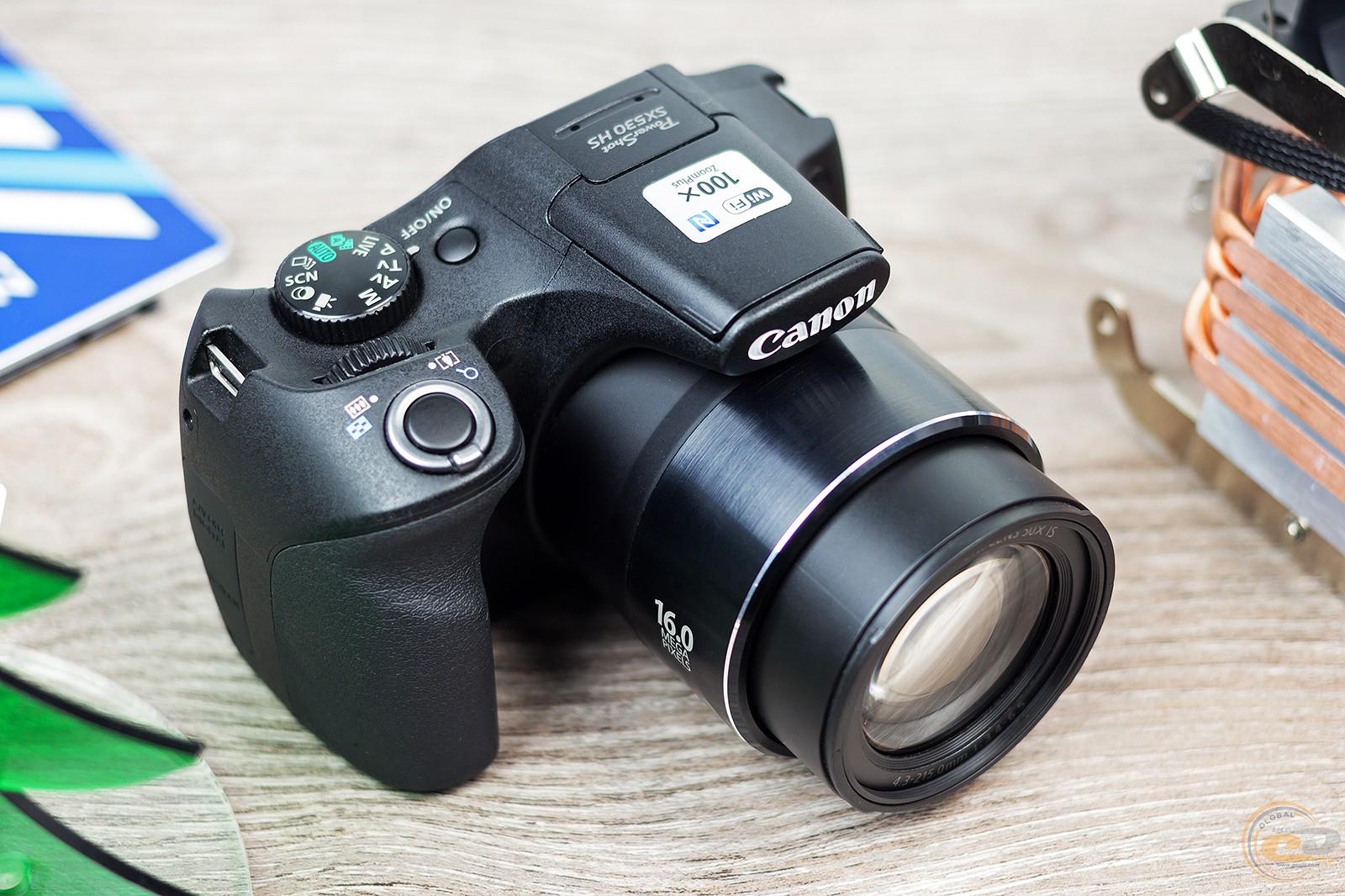 независимый тест компактных фотоаппаратов очень