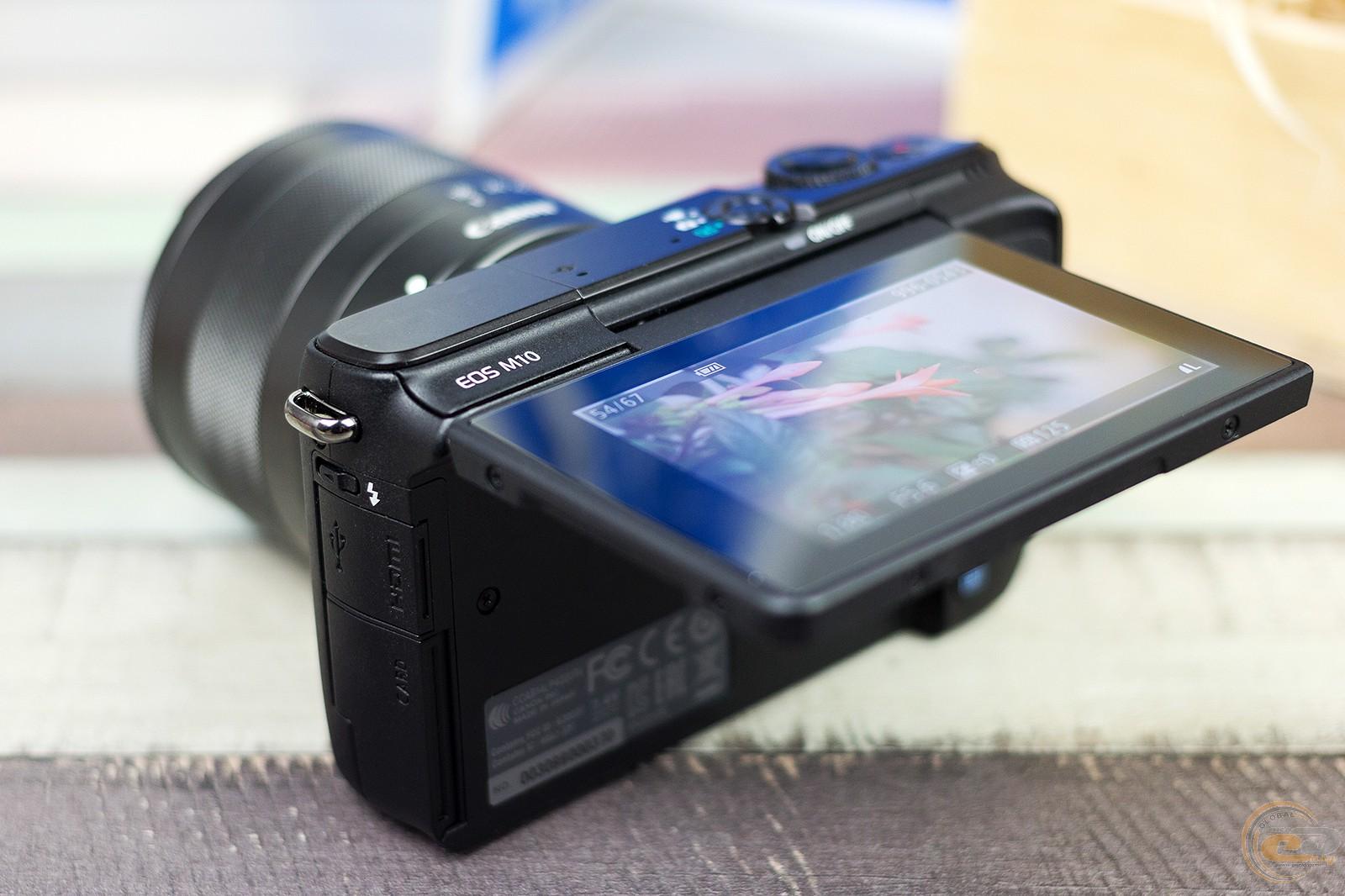 независимый тест компактных фотоаппаратов соцсетей