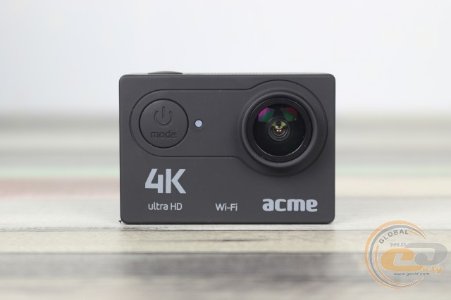 ACME VR03 Ultra HD Wi-Fi