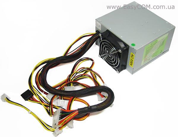 Блок питания Gembird PSU7 550W