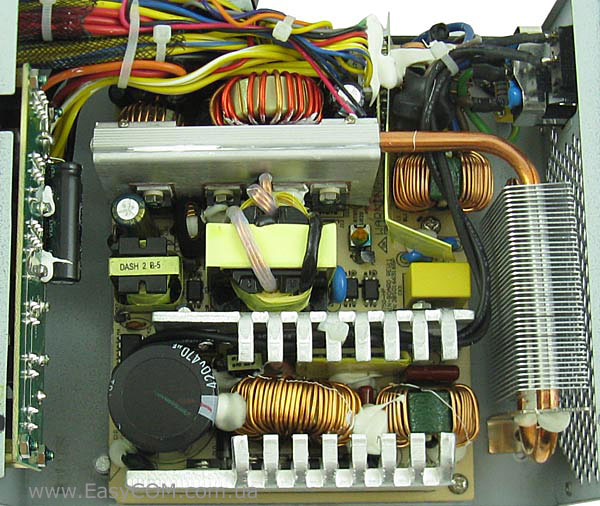ZALMAN ZM750-HP