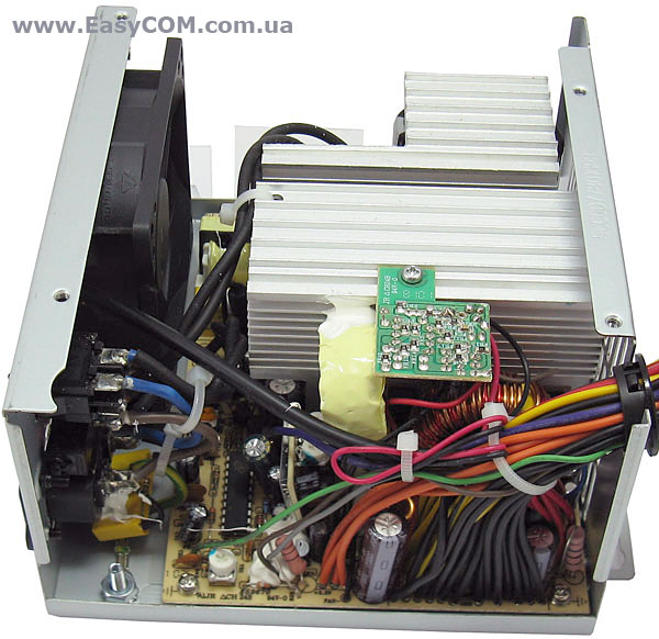 AOpen Z450-08APA