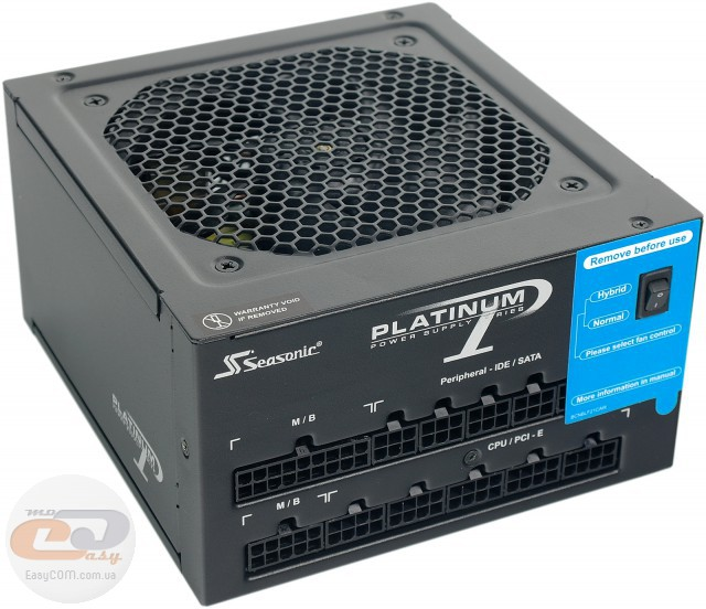 Seasonic Platinum 760 (SS-760XP2)