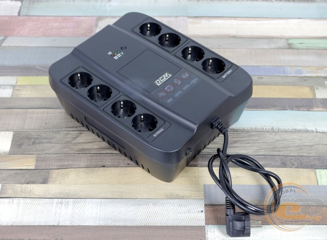 Powercom SPIDER SPD-1000N