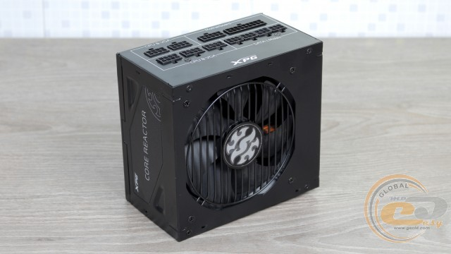 XPG Core Reactor 850 Gold