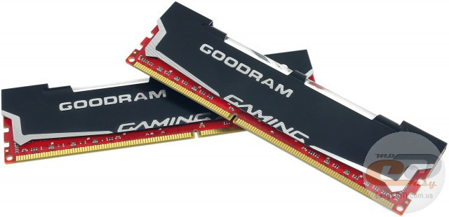 DDR3-2133 GOODRAM LEDLIGHT GL2133D364L10A/16GDC
