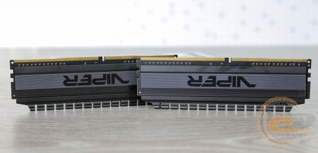 DDR4-4000 Patriot Viper Blackout 4 PVB416G400C9K