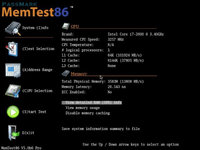 Скачать memtest crack- Download Memtest 86 PRO Edition 5.1.0 (ISOUSB) Crack,