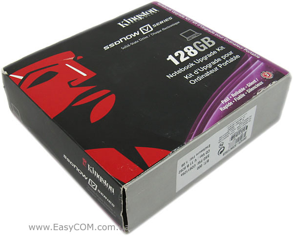Kingston SSDNow V-Series SNV425-S2/128GB