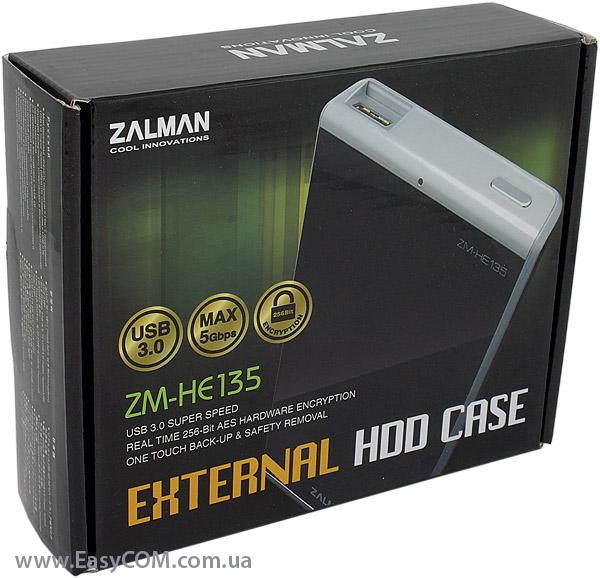 ZALMAN ZM-HE135 EXTERNAL HDD WINDOWS 7 DRIVER DOWNLOAD