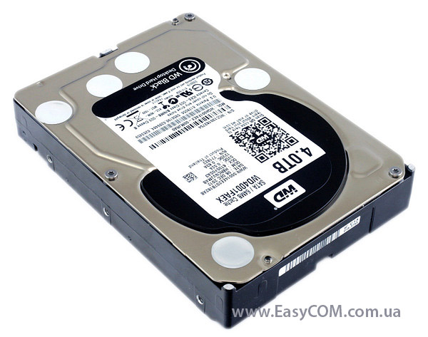 Western Digital Black WD4001FAEX