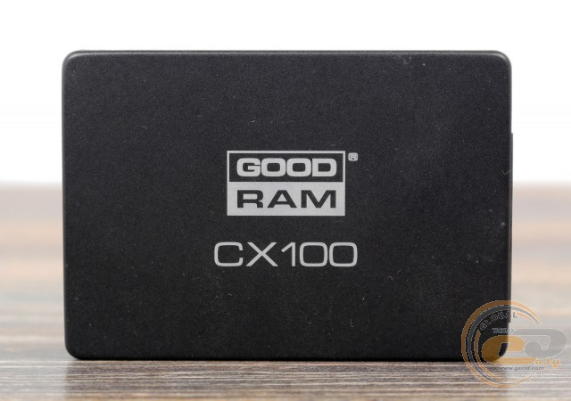 GOODRAM CX100 (SSDPR-CX100-240)