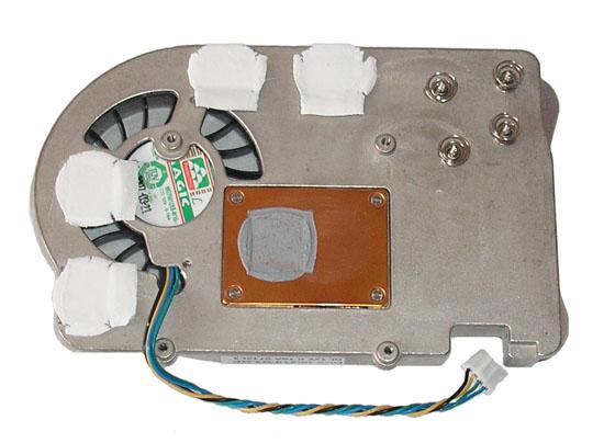 Geforce 8600 gts xxx