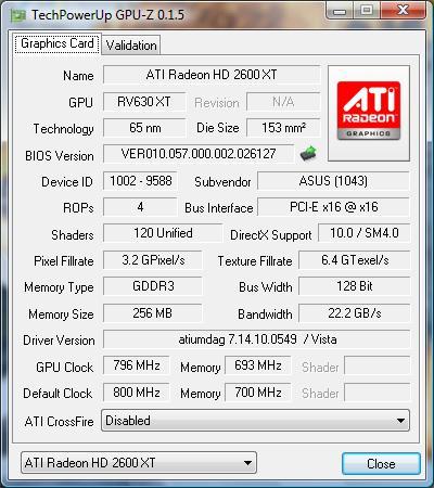 Ati Radeon Hd 2600 Xt драйвер Windows 10 64 Bit скачать - фото 5