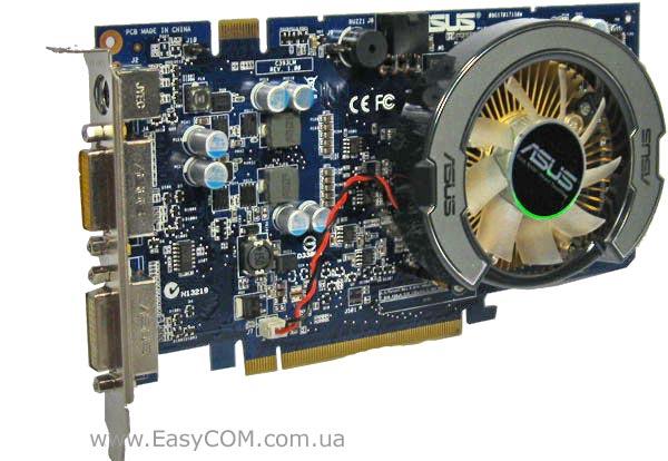 Gecid. Com: обзор видеокарты asus geforce 9600 gso magic 512 mb.