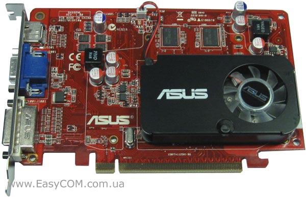 ASUS EAH4650 1GB WINDOWS 7 64BIT DRIVER