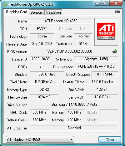 Hd ati download mobility 8 4650 free windows radeon for driver